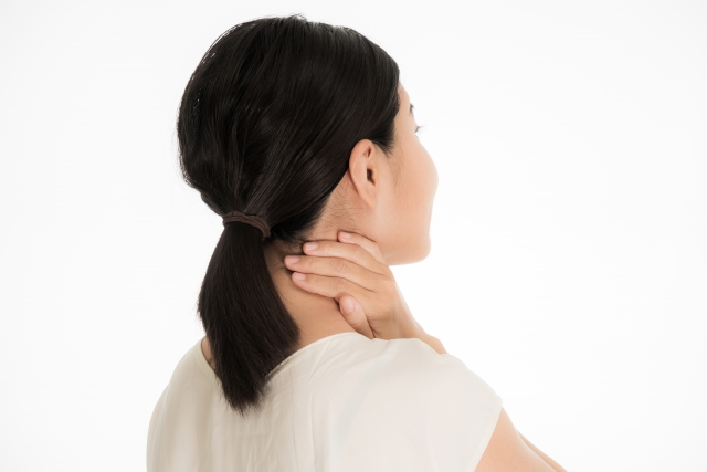 慢性の肩こりや四十肩・五十肩には独活葛根湯がおすすめ